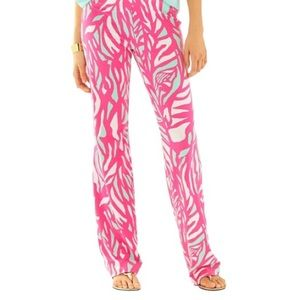 Lily Pulitzer Flare Pants